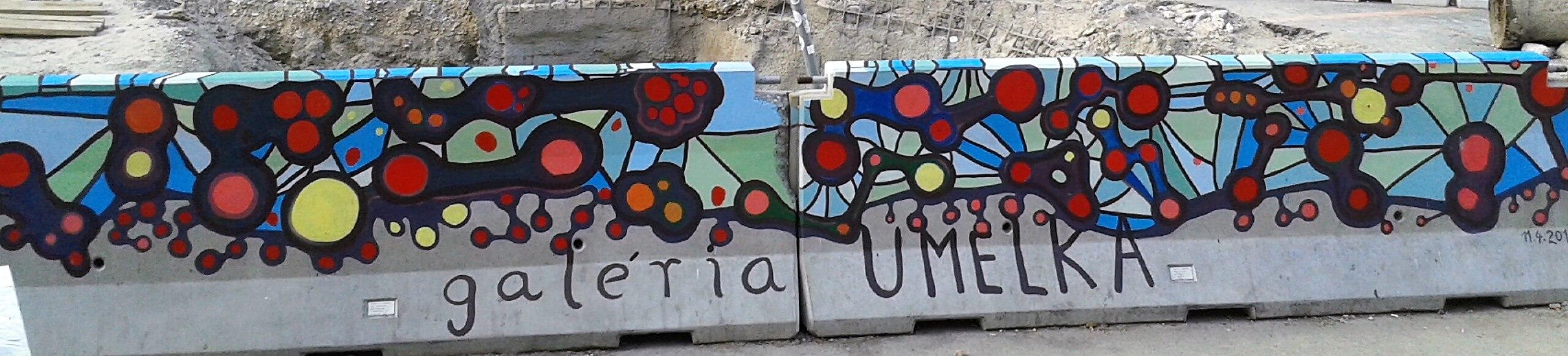 Galerie Umelka de Bratislava – jours d'art